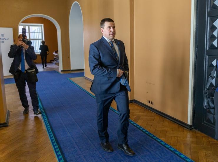 EL-i liidrid jõudsid kokkuleppele tippametikohtade täitmises