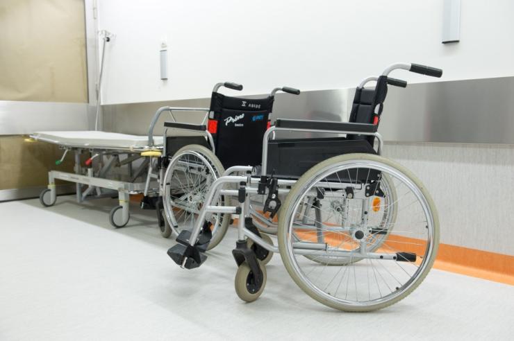 Rajatav Tallinna Haigla muudab juurdepääsu arstiabile lihtsamaks