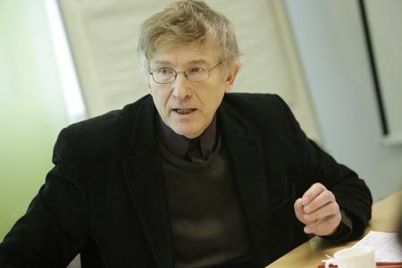 Tallinna Linnaplaneerimise Ameti juhatajaks nimetati Ignar Fjuk