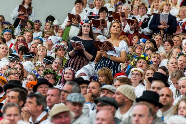 Juubelipeo avakontserti nautis 82 000 inimest