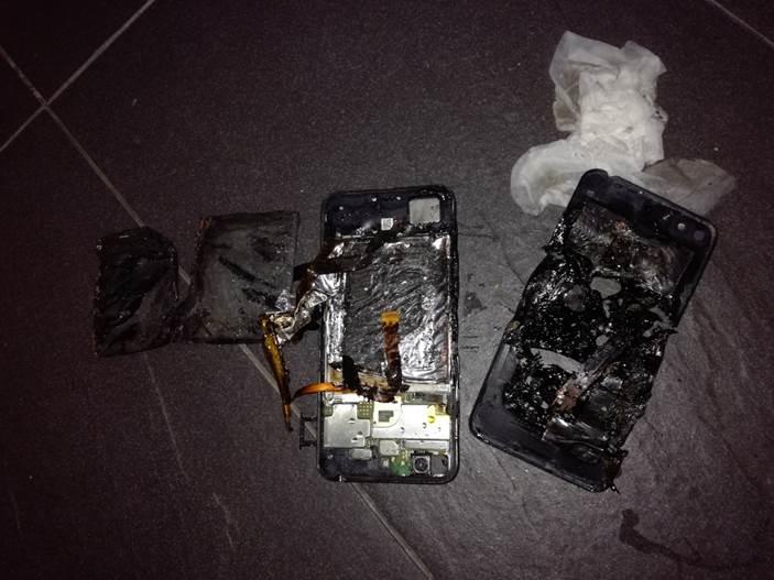 Kindlustus: elektroonikaseadmeid ei tohiks ööseks laadima jätta