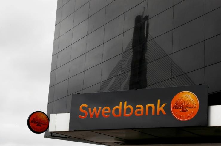 Swedbanki e-kanalite töö võib ööl vastu neljapäeva häiritud olla