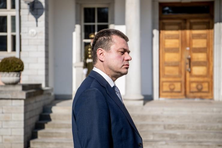 Välisministeerium avaldas Venemaa saatkonnale protesti