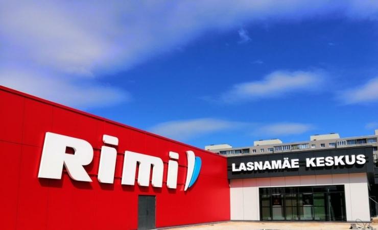ee94bdc561d Rimi avas Lasnamäel Pae hüperi - Tarbija