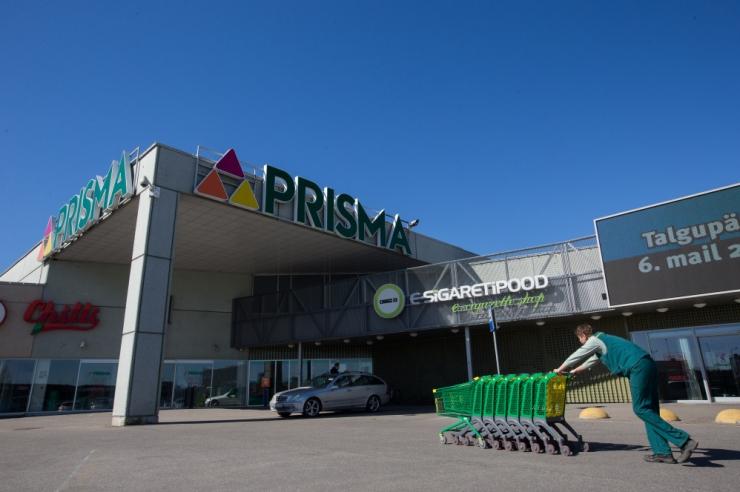 Prisma avab augustis vanalinnas oma esimese supermarketi