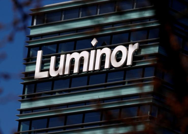 Luminori ja SEB e-kanalite töö võib laupäeva varahommikul olla häiritud