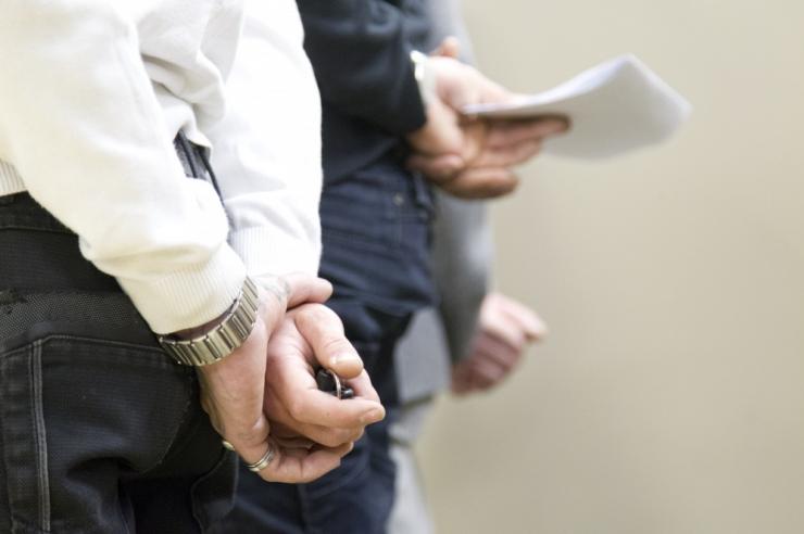 Prokurör lõpetas Soormi ja Tuvi kriminaalmenetluse