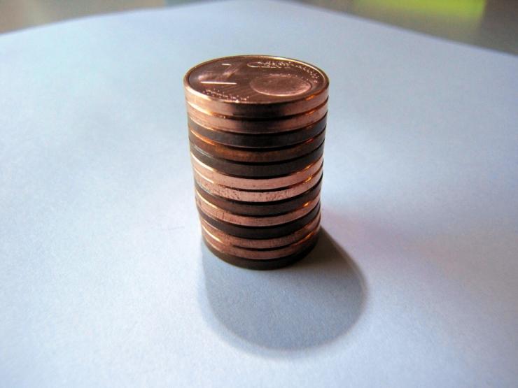 Tallinna eelarvesse laekus poole aastaga 401,1 miljonit eurot