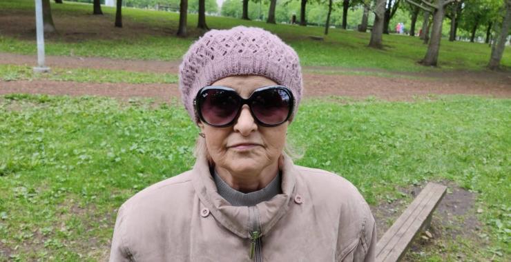 NATALIA: Tallinnas on suvel hea aega veeta