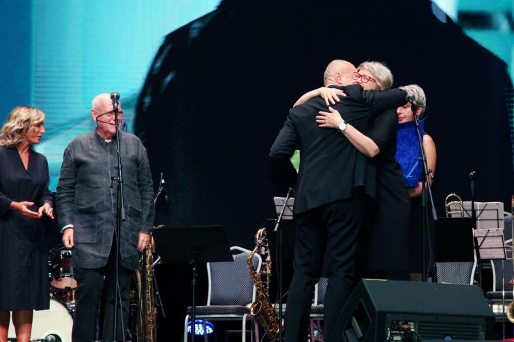 """""""Võta või jäta"""" pärjati Kaliningradi filmifestivali žürii eripreemiaga"""