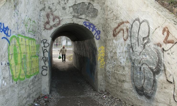 Vsevolod Jürgenson: Tallinna kesklinna tunnelid ei lahenda probleemi
