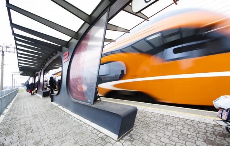 Eesti Raudtee: elektriraudtee mõju saab olema tuntav kõigile