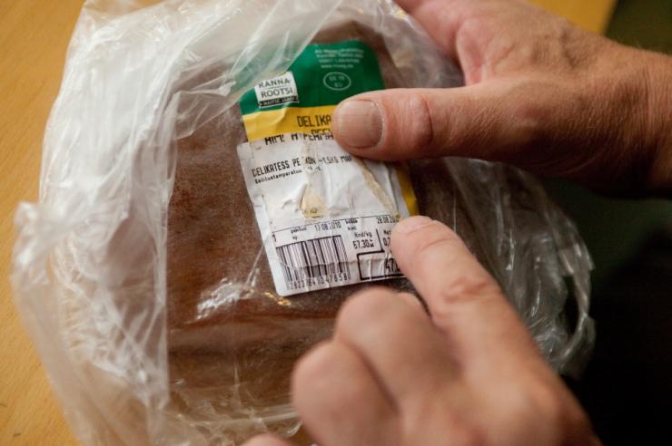 Valmis juhend toidu ohutuks annetamiseks