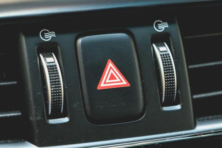 Eestlased on liiklusõnnetuste korral abivalmimad kui lõunanaabrid