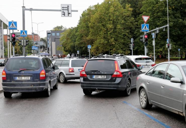 Autojagamisteenus kogub Eestis ja mujal populaarsust