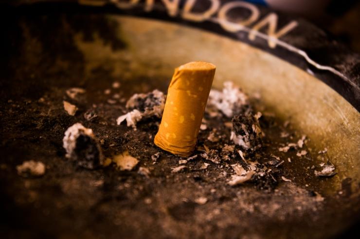 Riik ootab Euroopa Komisjoni vastust kuumutatavate tubakatoodete kohta