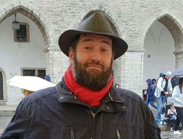ALEX: Tallinnas on rahulik ning politsei reageerib vajadusel kiiresti