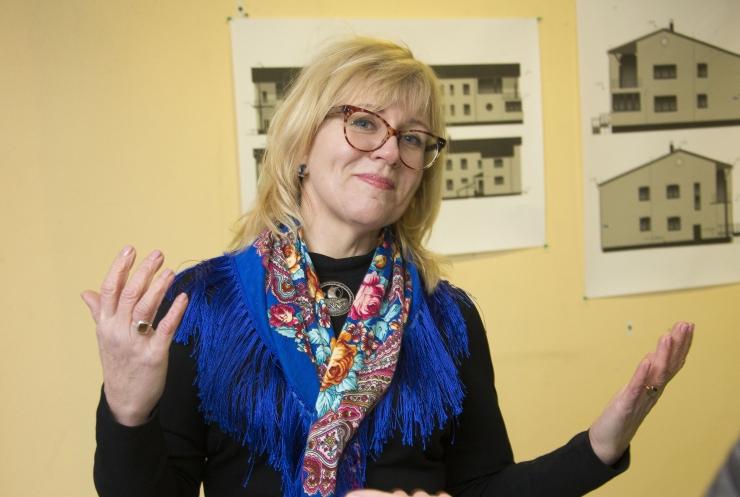 Tallinn koolitab korteriühistute esindajaid
