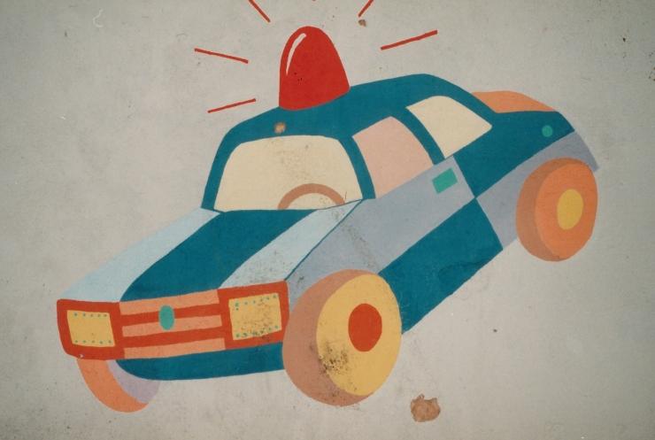 Välisministeeriumi sõidukid saavad alarmsõiduki õigused