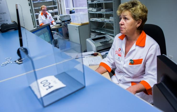 Eriarstiaja leiab nüüdsest kõige kiiremini üleriigilise digiregistratuuri kaudu
