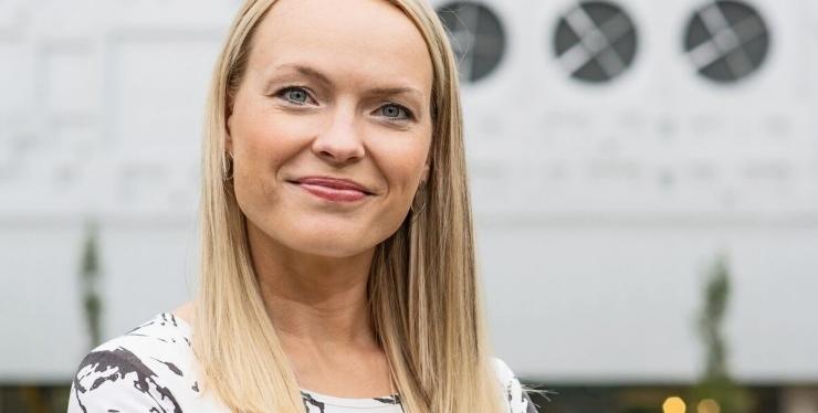 Tallinna kortereid pakutakse müügiks keskmiselt ligi 2400 euro eest ruutmeetrist