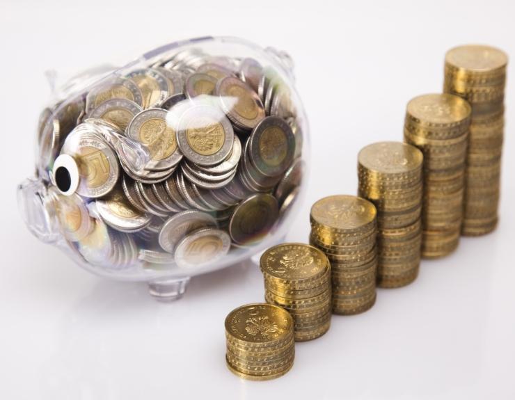 Seitsme kuuga laekus linnakassasse 465,2 miljonit eurot