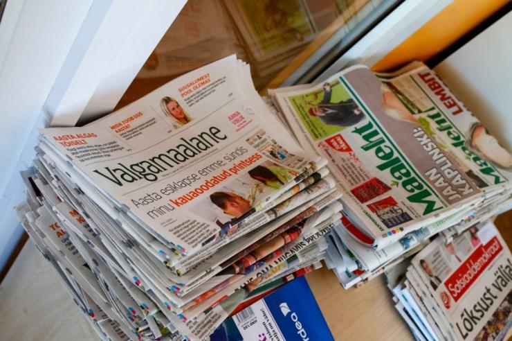 Meediaettevõtted: kojukanne peaks jätkuma vähemalt viis aastat