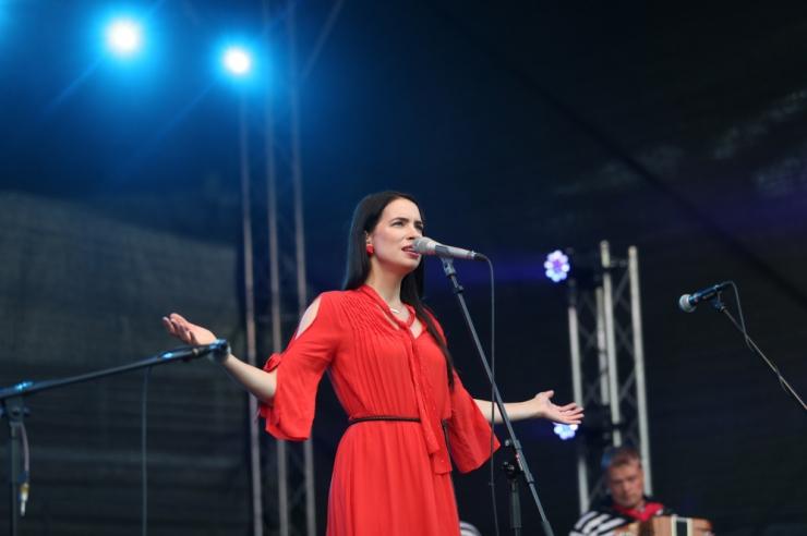 Augustikuu viimasel päeval toimub Tallinnas kultuuriöö
