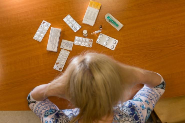 Viis asja, mida peaksid teadma ravimiretseptide pikendamisest apteegis