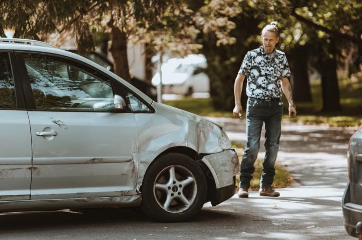 Kindlustajad: liiklusõnnetuste arv on kasvamas