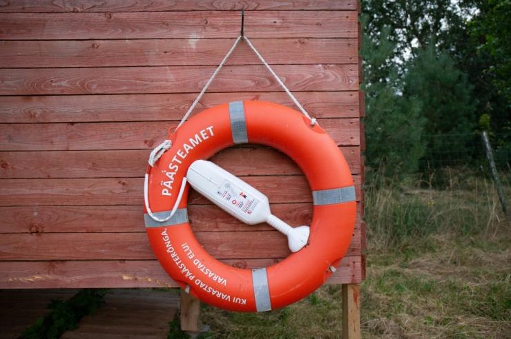 Seitsme kuuga on uppunuid 27 ja tulekahjudes hukkunuid 19 inimest