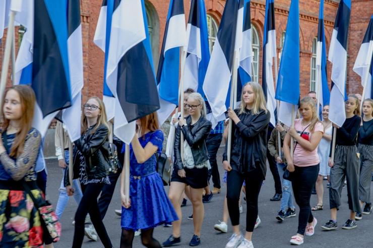 Tallinn tähistab taasiseseisvumispäeva mitmete vahvate tegevustega
