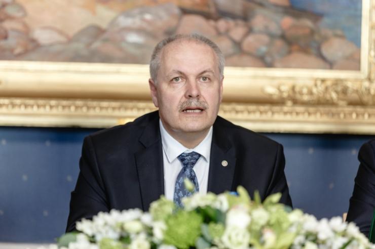 Põlluaas: 28 aasta eest tehtud otsus näitab julgust, vaprust ja pühendumust Eestile
