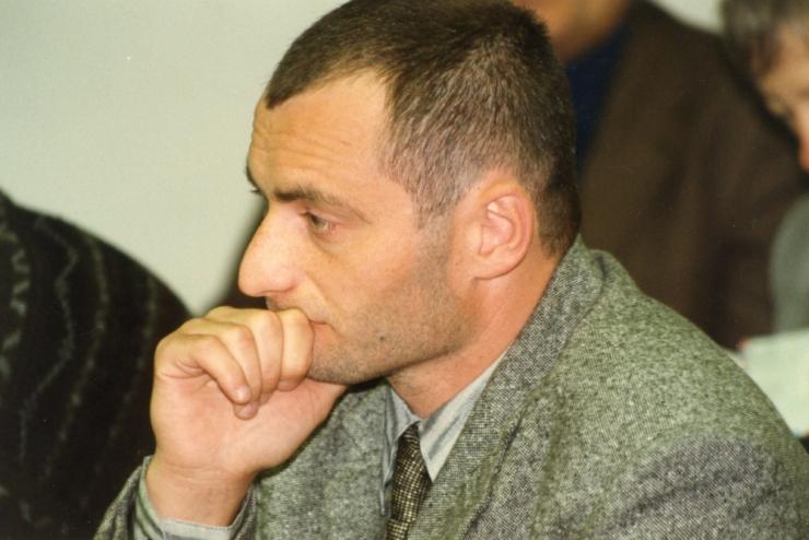 Kohus mõistis Haron Dikajevi pikaks ajaks vangi