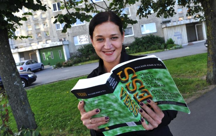 Riik pakub enam kui 1100 inimesele võimalust tasuta eesti keelt õppida