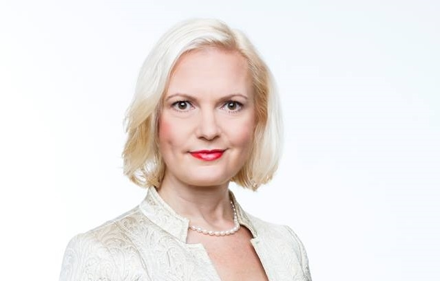 Tallinna linnavalitsuse kommunikatsioonijuhina asus tööle Kirsti Ruul