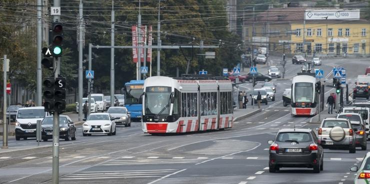 Boroditš Tallinna trammi sünnipäevast: pikima ajalooga ühistranspordiliik on paremas seisus kui kunagi varem