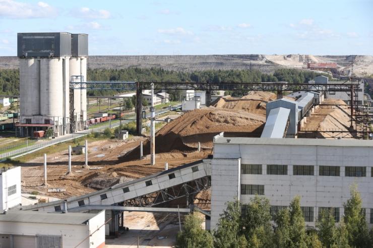 Eesti Energia remondib Auvere elektrijaama oktoobri lõpuni