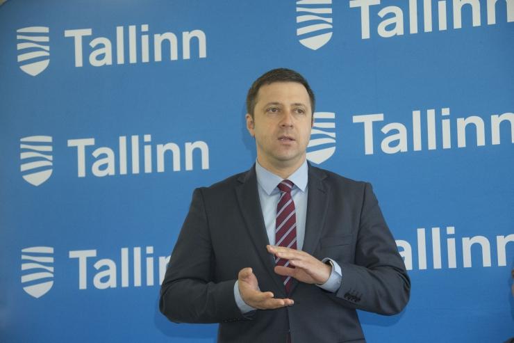 Belobrovtsev: suur puudus on pädevatest eesti keele õpetajatest