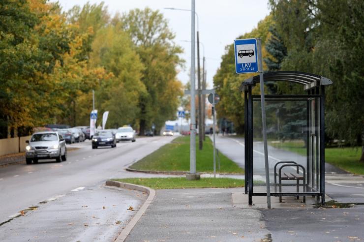 Septembri algusest muutuvad mitmete ühistranspordiliinide sõiduplaanid
