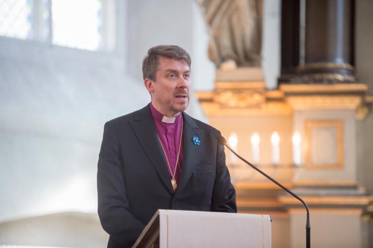 Peapiiskop Viilma: kõige rohkem on meil vaja sillaehitajaid