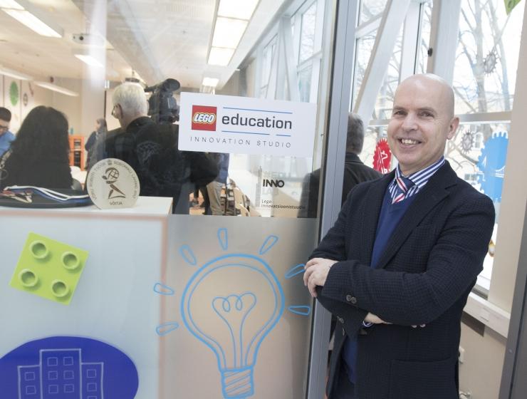 Tallinna 21. Koolis algab õppeaasta rekordiga