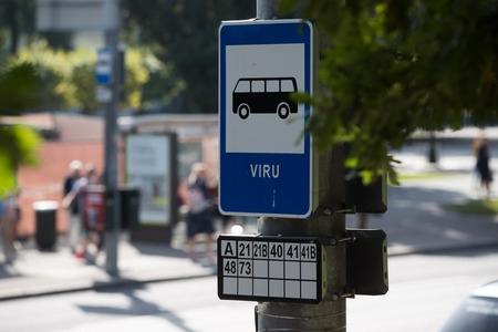 Nädalavahetusel suunatakse Tallinnas ühistransport ümbersõidule
