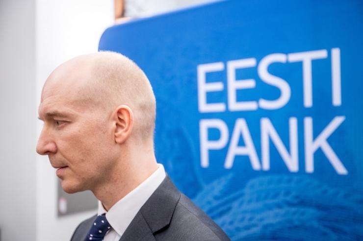 Eesti Pank hakkab analüüsima pensionisüsteemi muudatuste mõju