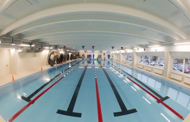 Tallinn kavatseb Lasnamäele olümpiaujula rajada