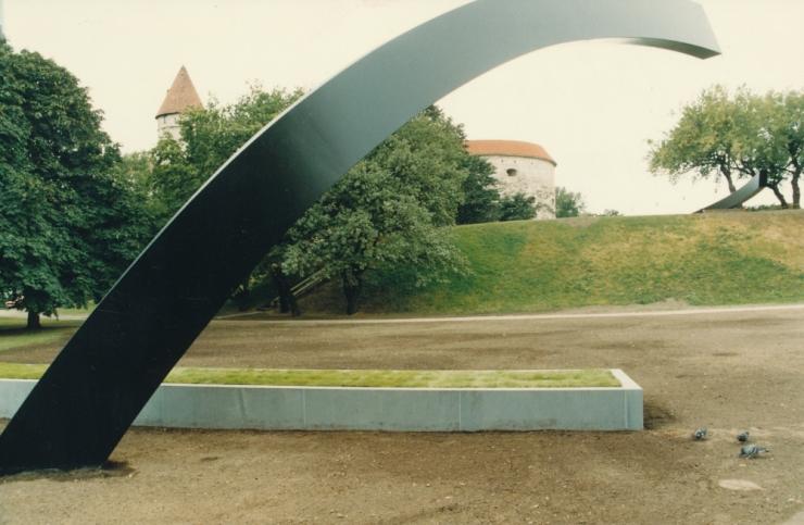 Tallinn toetab Estonia huku aastapäeva mälestusüritust 6000 euroga