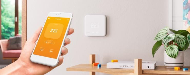 Tark termostaat hoiab kokku kolmandiku kortermajade soojakulust
