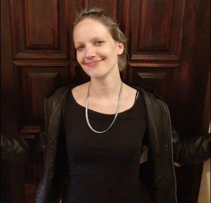Politsei otsib Tallinnas kadunud 31-aastast Lisat