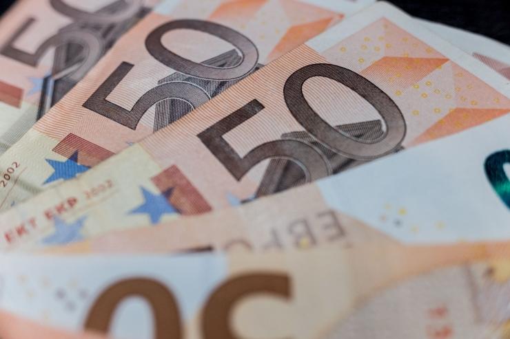 Keskerakond sai võimaluse pensione tõsta