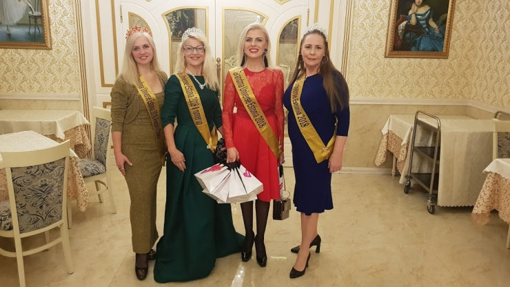 Vanus on vaid number! Iluduskonkursil otsitakse Eesti kõige ilusamat vanaema